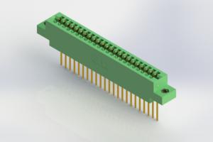 317-023-542-607 - Card Edge Connector