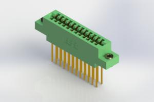 317-024-540-803 - Card Edge Connector