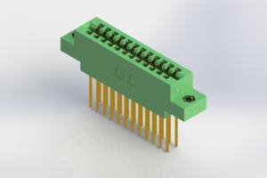 317-024-540-807 - Card Edge Connector