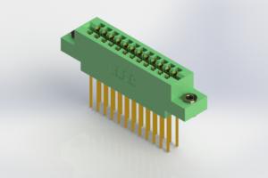 317-024-542-803 - Card Edge Connector