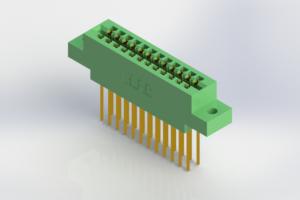 317-024-542-804 - Card Edge Connector