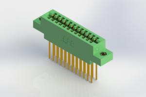 317-024-542-808 - Card Edge Connector