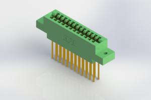 317-024-543-802 - Card Edge Connector