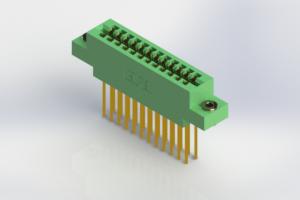 317-024-543-803 - Card Edge Connector
