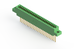 317-025-541-607 - Card Edge Connector