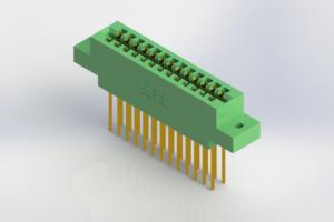317-026-542-802 - Card Edge Connector
