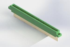 317-043-541-603 - Card Edge Connector