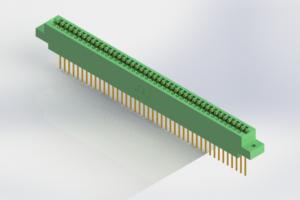 317-043-542-602 - Card Edge Connector