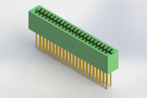 317-044-540-801 - Card Edge Connector