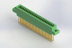 317-046-540-808 - Card Edge Connector