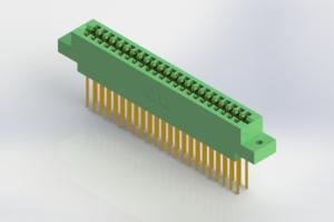 317-046-542-802 - Card Edge Connector