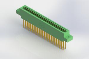 317-048-543-802 - Card Edge Connector
