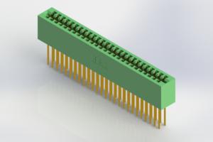 317-052-540-801 - Card Edge Connector