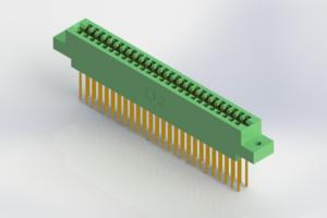 317-052-540-802 - Card Edge Connector
