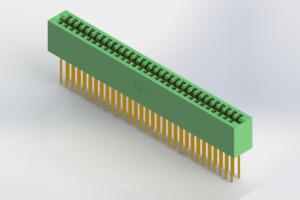 317-062-540-801 - Card Edge Connector