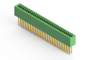317-062-542-801 - Card Edge Connector