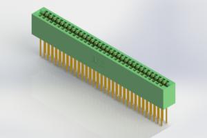 317-066-542-801 - Card Edge Connector