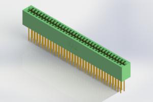 317-070-540-801 - Card Edge Connector
