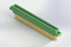 317-072-540-803 - Card Edge Connector