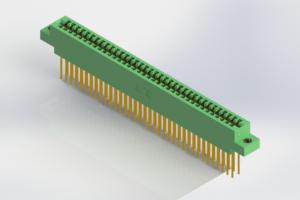 317-072-540-808 - Card Edge Connector