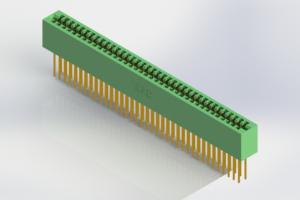 317-074-540-801 - Card Edge Connector