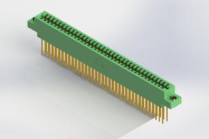317-074-540-803 - Card Edge Connector