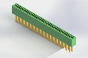 317-080-542-801 - Card Edge Connector
