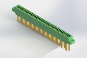317-080-543-802 - Card Edge Connector