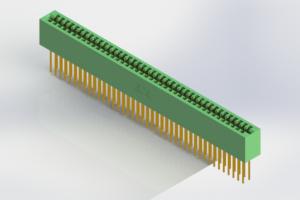 317-082-540-801 - Card Edge Connector