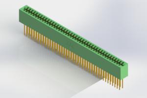 317-084-540-801 - Card Edge Connector