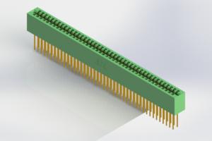 317-086-540-801 - Card Edge Connector