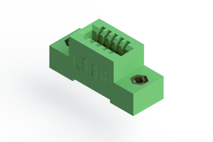 325-005-500-108 - Card Edge Connector