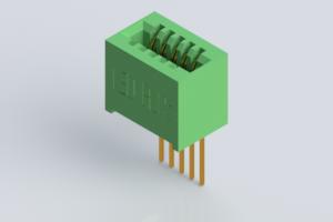 325-005-540-101 - Card Edge Connector