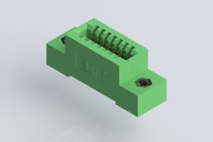 325-007-500-107 - Card Edge Connector