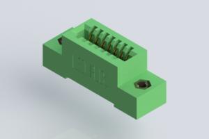 325-007-520-108 - Card Edge Connector