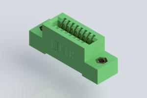 325-008-520-107 - Card Edge Connector