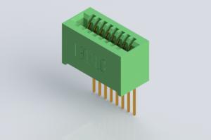 325-008-540-101 - Card Edge Connector