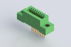 325-008-540-108 - Card Edge Connector