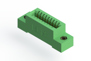 325-009-520-108 - Card Edge Connector