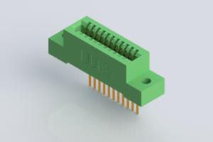 325-011-540-109 - Card Edge Connector