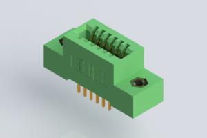 325-012-520-208 - Card Edge Connector