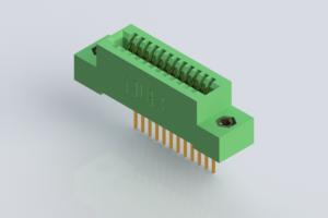 325-012-540-108 - Card Edge Connector