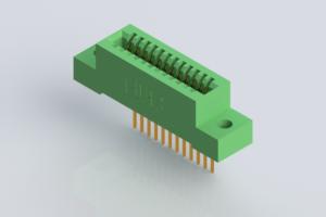 325-012-540-109 - Card Edge Connector