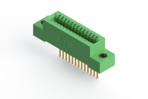 325-013-540-107 - Card Edge Connector