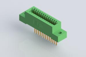 325-013-540-109 - Card Edge Connector