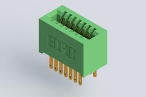 325-014-500-201 - Card Edge Connector