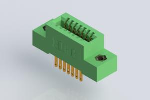 325-014-500-208 - Card Edge Connector