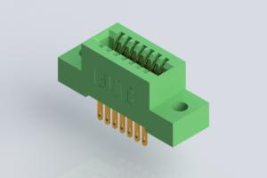325-014-500-209 - Card Edge Connector