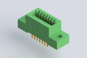 325-014-520-209 - Card Edge Connector