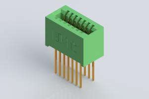 325-014-540-201 - Card Edge Connector